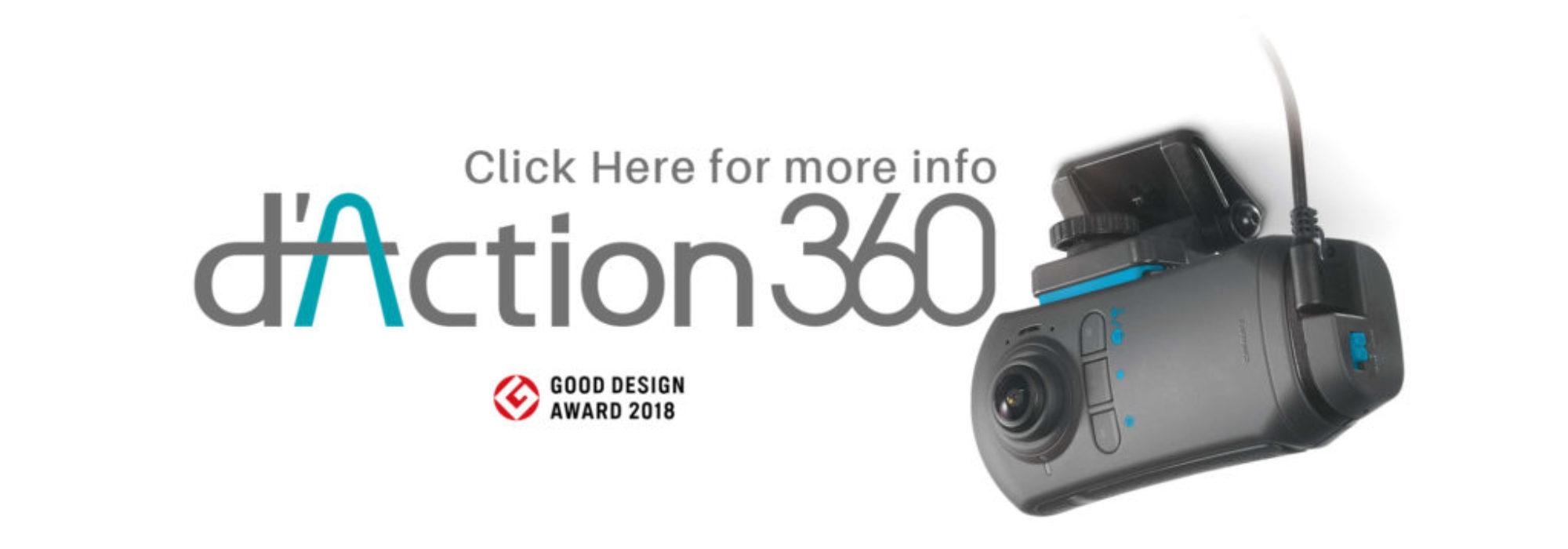 dAction 5000A sliderA