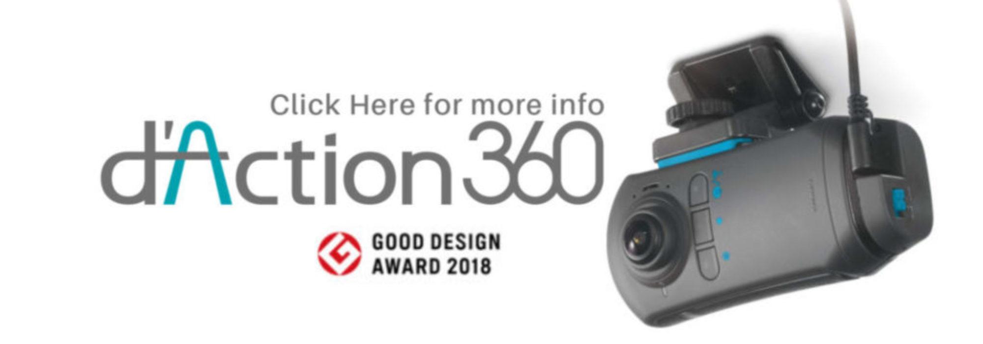 5000A good design award