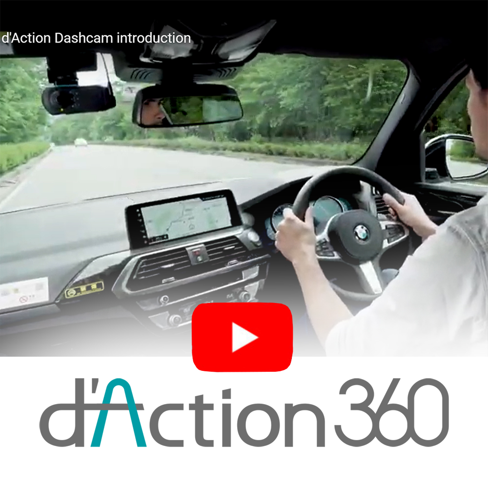 daction video post